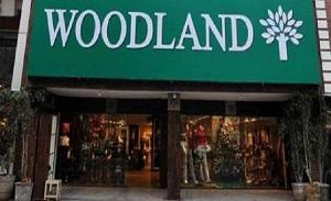 Woodland Store
