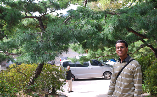 Internship at Chisang Clinic