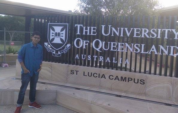 Internship in Queensland