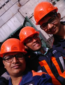 arcelor mittal internship Prior to the start of the internship, you must:  if you do not meet the requirements  at this time, there will be future internship  internship with arcelormittal.