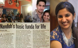 Internship at Hindustan Times