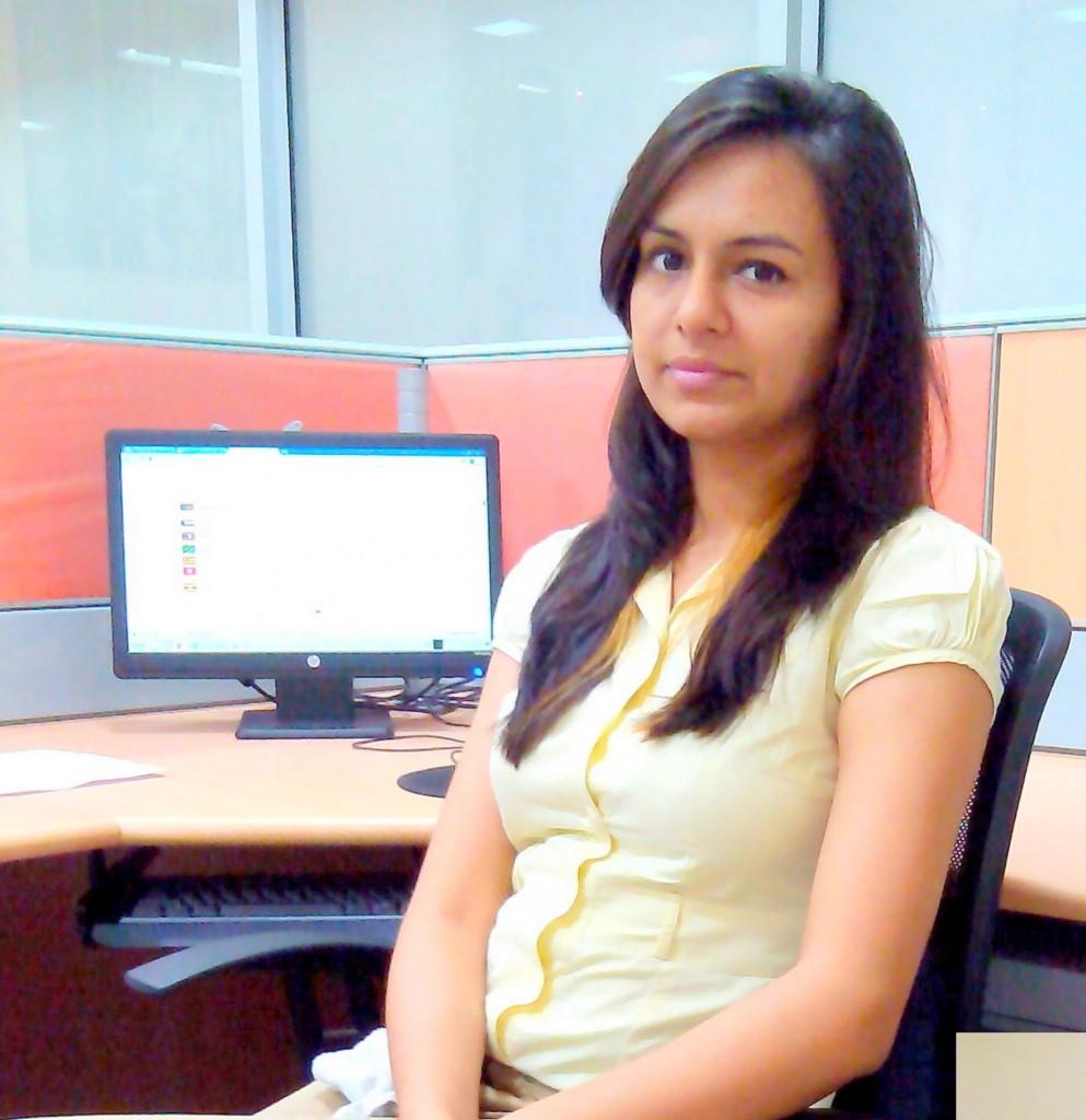 Internship at RBI