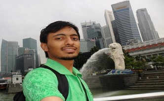 Internship at Singapore University of Technology and Design (SUTD)