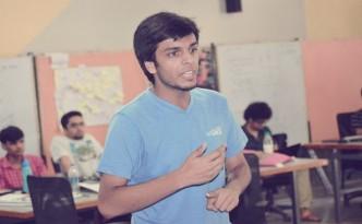 Internship at Sristi Summer Innovation School