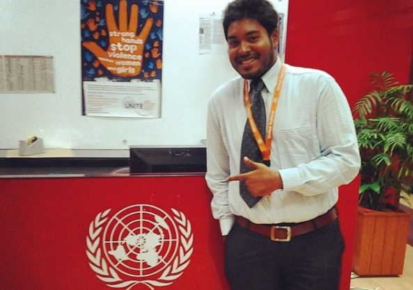 Internship at UN Secretariat