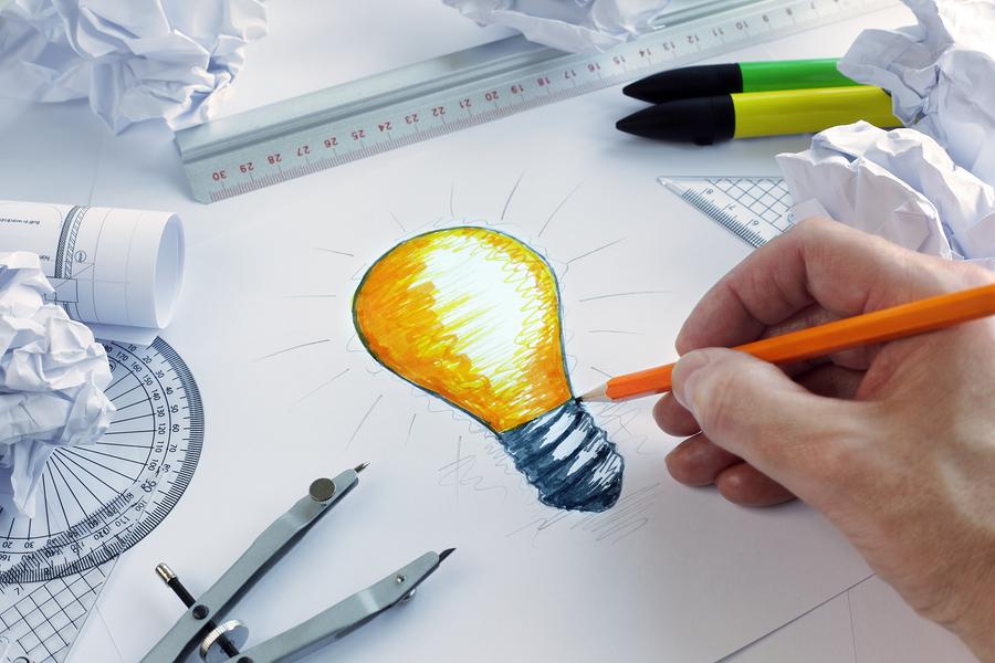 Essential skills for a graphic designer