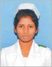 ICSG Winner 20165 - Rekha V