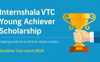 Internshala_VTC_Young_Achiever_Scholarship