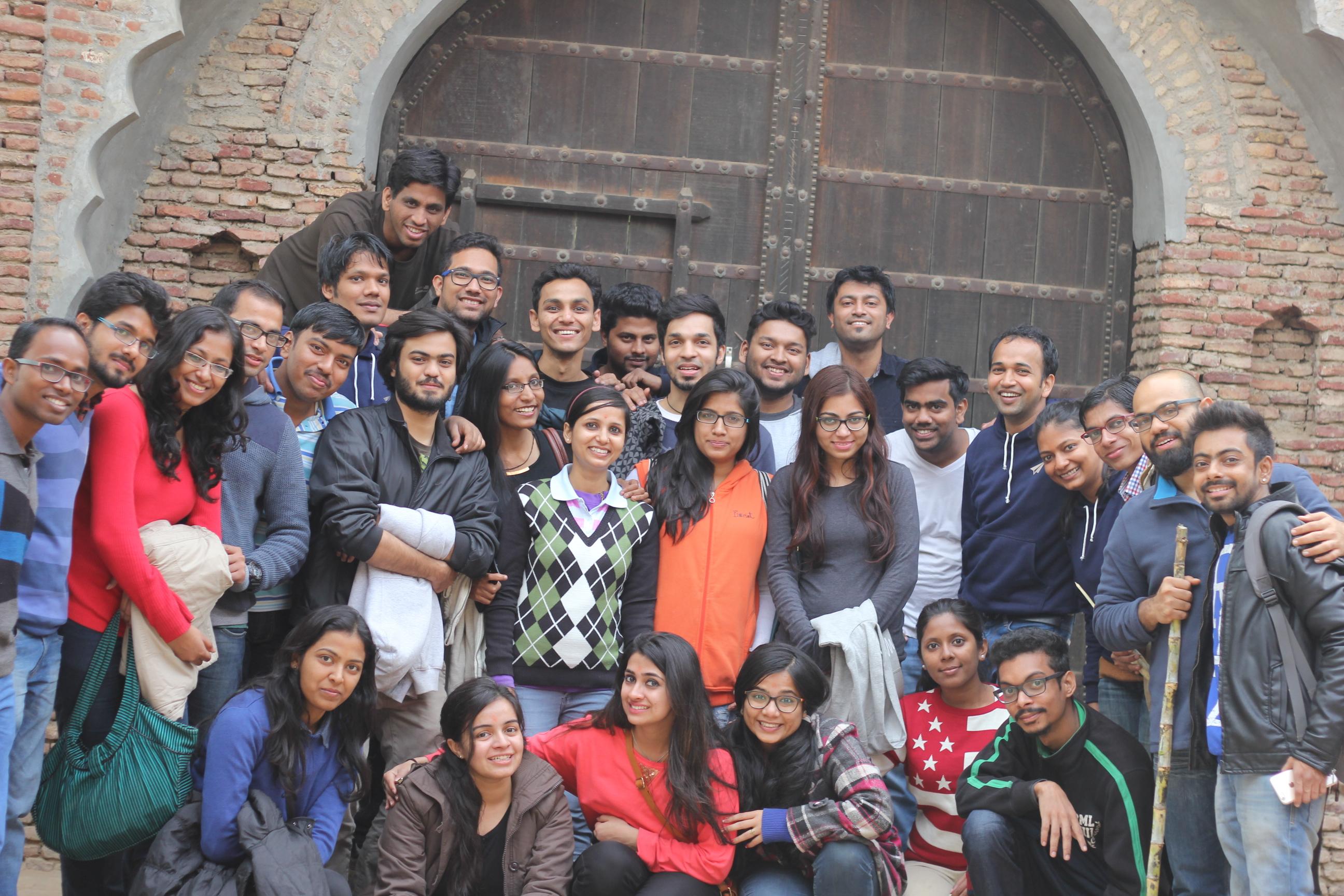 Team Internshala
