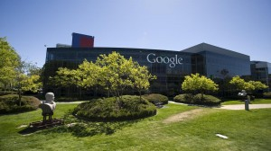 How to get an internship at Google