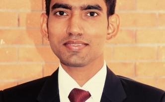 My First Stipend Winner - Aditya
