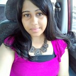 My First Stipend Winners - Nagashree