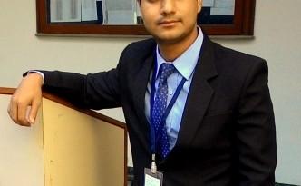 My First Stipend Winners - Rahul