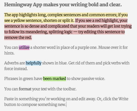 7 highly useful tools and resources for writers