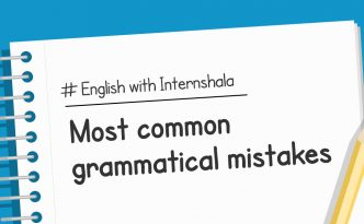 Common-grammatical-mistakes