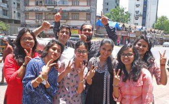 Internship at ATMA - Greeshma from NMIMS, Mumbai