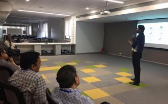 Internship at MIT, Boston - Sagar from WE School
