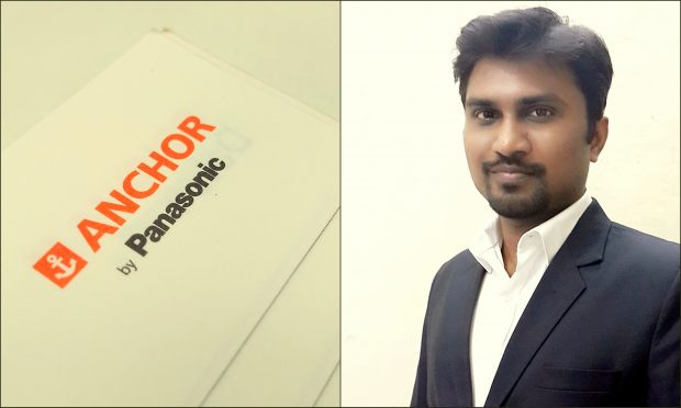 internship-at-anchor-electricals-nikhil-mote-from-simsree