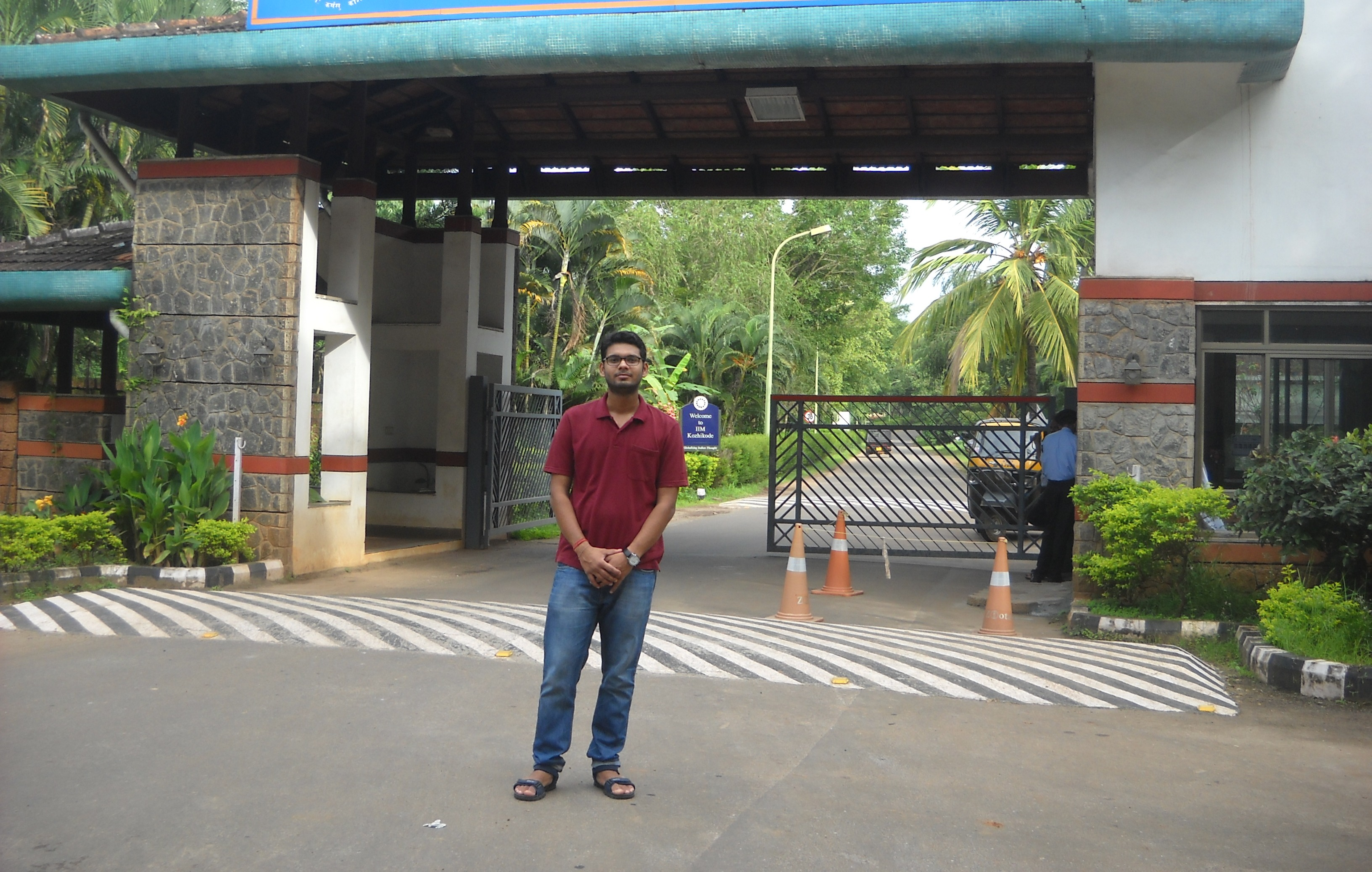 internship-at-iim-kozhikode-how-devesh-found-an-alternative-career-path