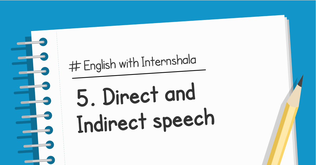 direct-and-indirect-speech