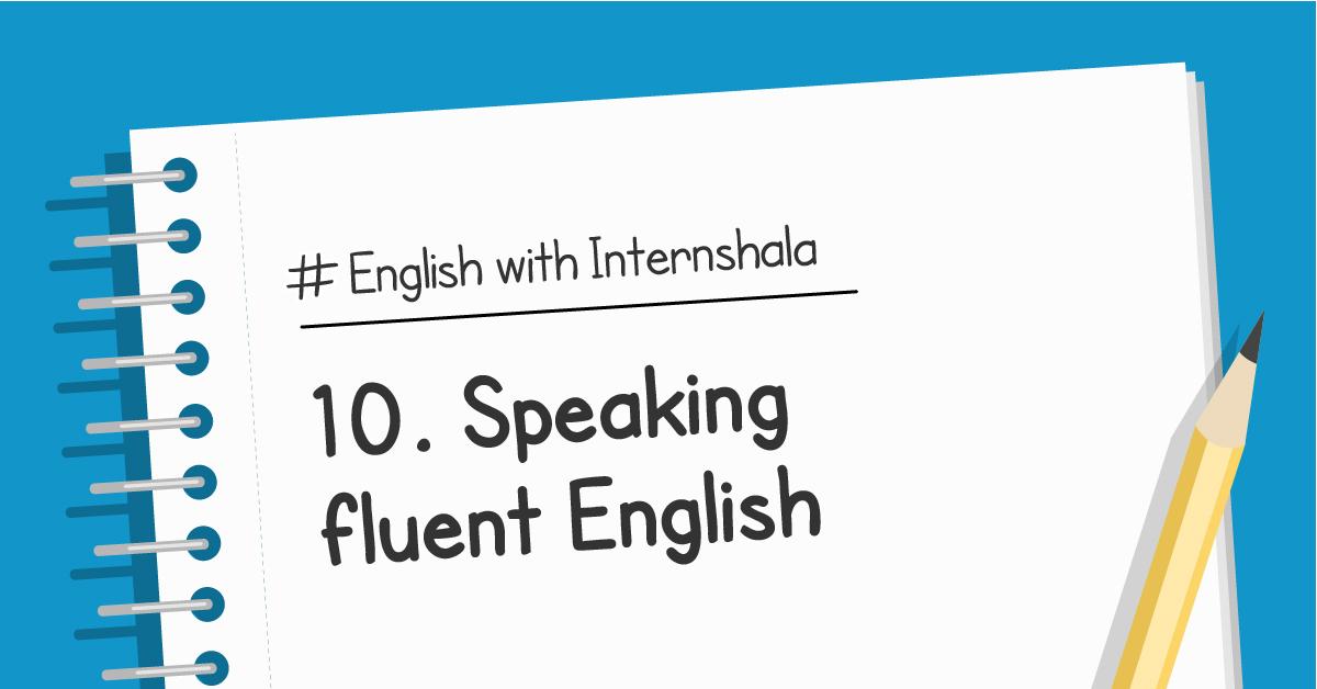 how-to-speak-fluent-english