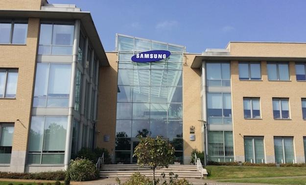 How to get an internship at Samsung