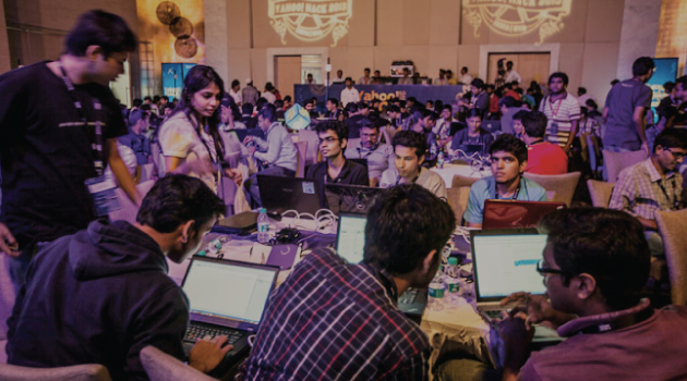 Planning to make a career in Programming? Attend a hackathon first!