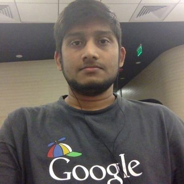 I interned at Google and got a pre-placement offer! Here's how I started.