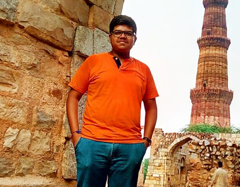Learning two sought-after skills in a month - an IITian's journey of facing his fears.