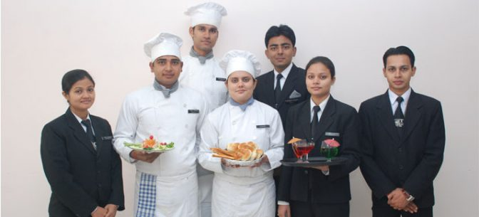 Everything you need to know about Hotel Management internships