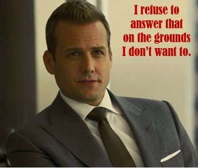 13 badass Harvey Specter quotes from Suits that every student can ...