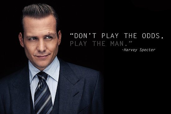 13 badass Harvey Specter quotes from Suits that every student can use in daily life - 4
