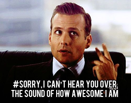 13 badass Harvey Specter quotes from Suits that every student can use in daily life -5
