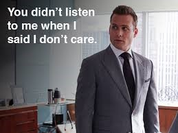 13 badass Harvey Specter quotes from Suits that every student can use in daily life -9