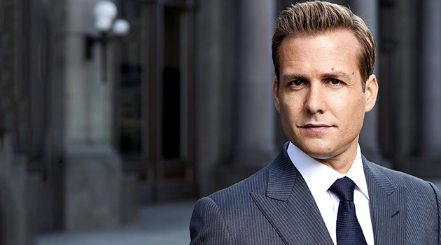 13 badass Harvey Specter quotes from Suits that every student can use in daily life
