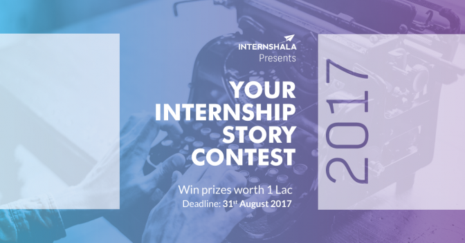 Your-Internship-Story-Contest-2017
