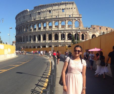 Internship-at-AIESEC-Italy-An-Indian-girl-imparting-education-overseas
