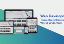 Learn web development and create your own website