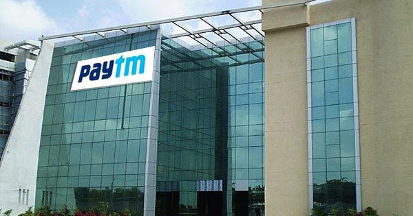 How to get an internship at Paytm