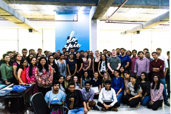 From-Canada-to-Gurgaon-My-1-day-internship-at-an-Indian-startup