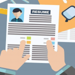 How to make a resume for internships - The complete beginner's guide