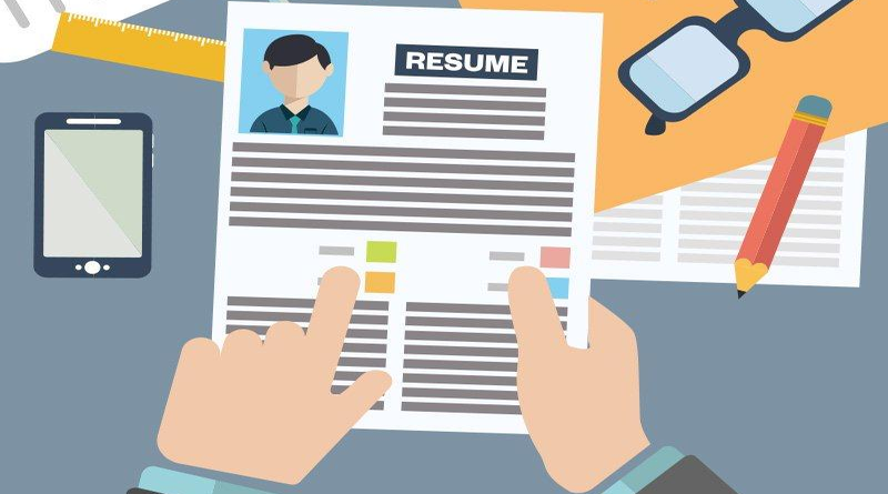 How to make a resume for internships – The complete beginner's guide