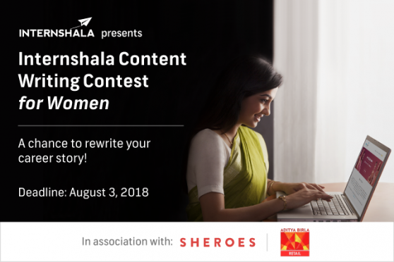Internshala-Content-Writing-Contest-for-Women-blog