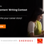 Internshala Content Writing Contest for Women