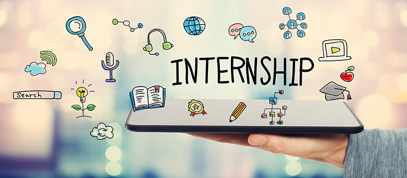 What is an internship and how to get one - The complete handbook
