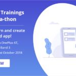 Internshala Trainings Online App-a-thon