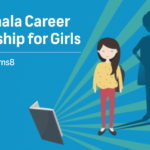 Internshala Career Scholarship for Girls - 2019