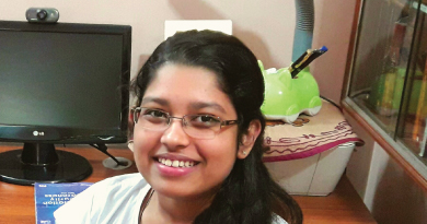 From a beginner to a pro at embedded systems – My tryst with core electronics