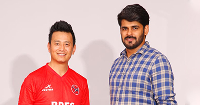 Internship with Bhaichung Bhutia - Scoring my career goals-featured