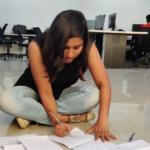 Finding my hidden talents at Internshala
